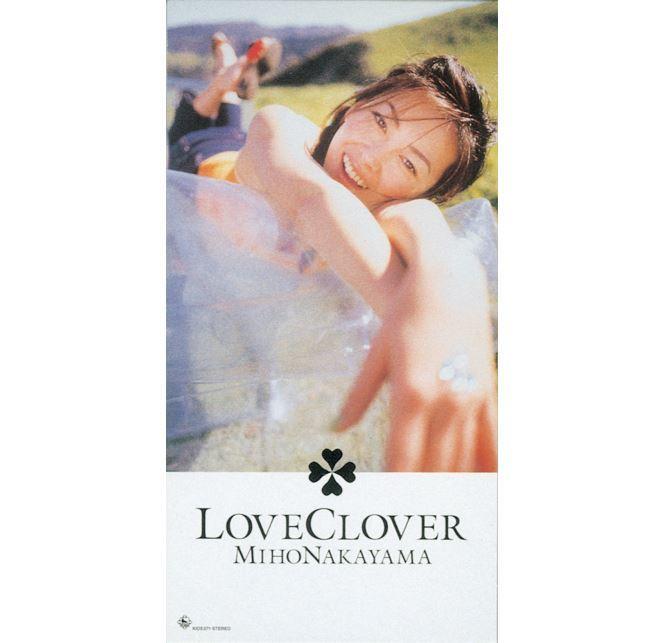 LOVE CLOVER