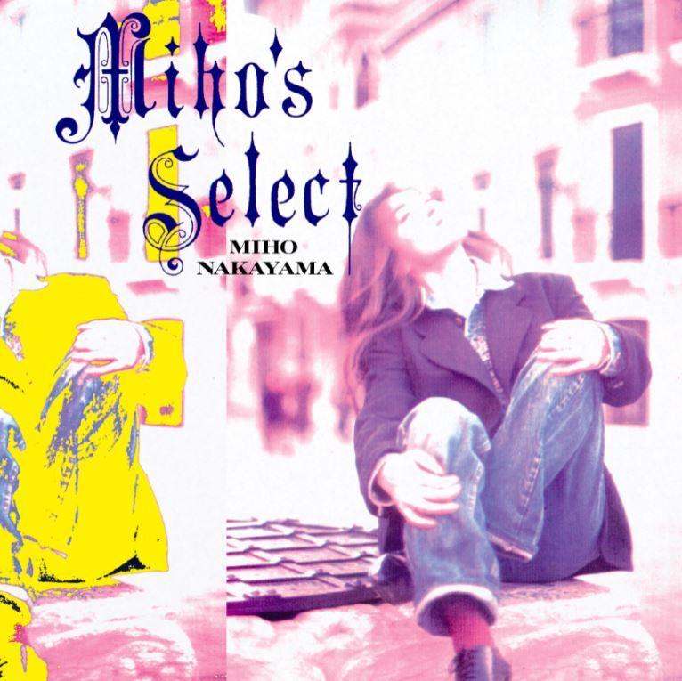 MIHO'S SELECT
