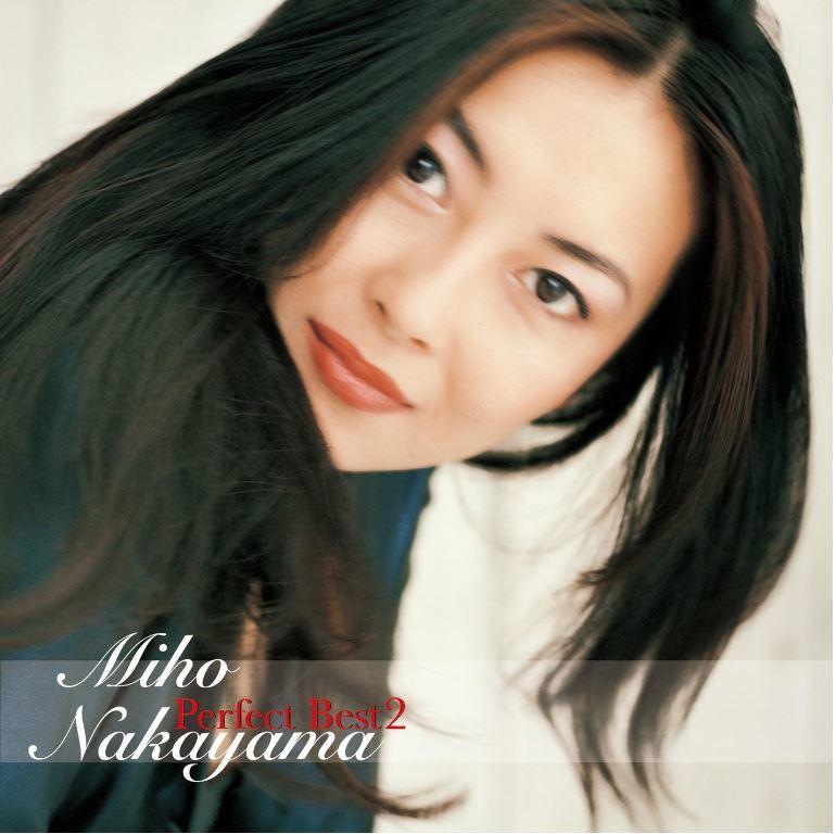 MIHO NAKAYAMA Perfect Best 2