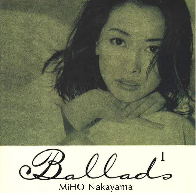 Ballads Ⅰ